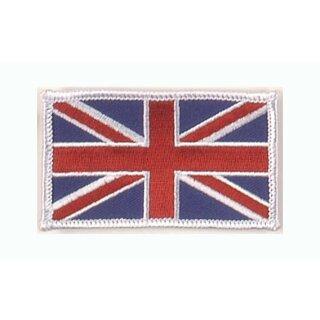 Abzeichen Flagge - Großbritannien