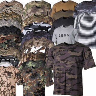 T-Shirt im US-Style