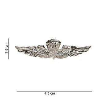 Wing Marine Jumper-silber